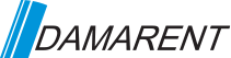 logo DAMARENT